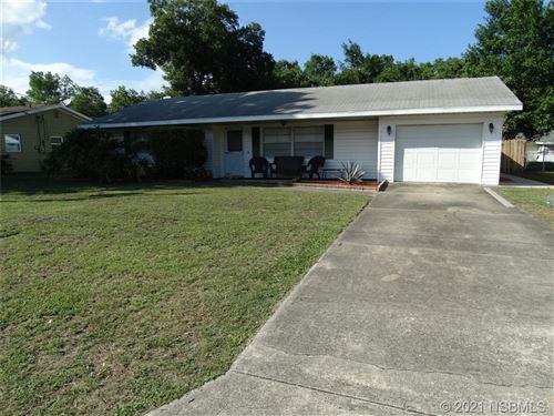 Photo of 12 Oleander Lane, DeBary, FL 32713 (MLS # 1063964)