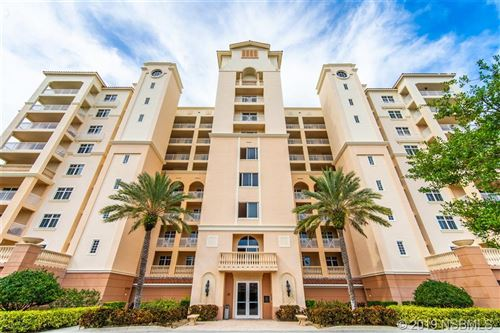 Photo of 263 Minorca Beach Way #204, New Smyrna Beach, FL 32169 (MLS # 1053982)