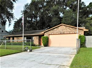 Photo of 2010 Queen Palm Drive, Edgewater, FL 32141 (MLS # 1050983)