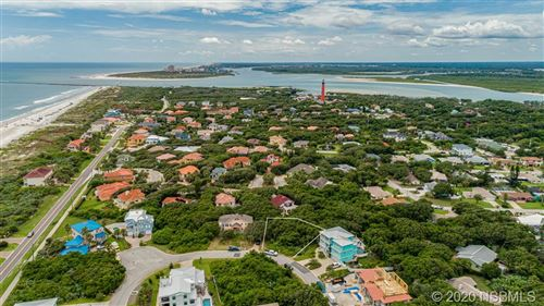 Photo of 16 Mar Azul S, Ponce Inlet, FL 32127 (MLS # 1057986)