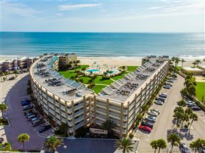 Photo of 4501 S Atlantic Avenue #113, New Smyrna Beach, FL 32169 (MLS # 1050994)