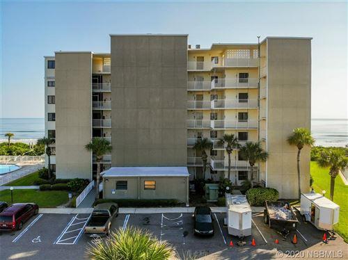 Photo of 5303 S Atlantic Avenue #770, New Smyrna Beach, FL 32169 (MLS # 1060994)