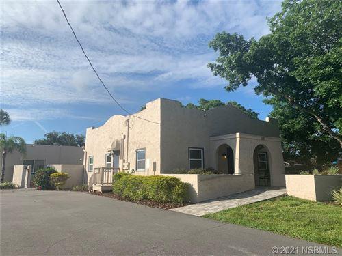 Photo of 109 W Knapp Avenue, Edgewater, FL 32132 (MLS # 1063997)