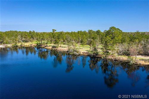 Photo of 4370 Cow Creek Road, Edgewater, FL 32141 (MLS # 1062999)