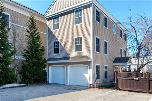 Photo of 18 Langdon Street #7, Portsmouth, NH 03801 (MLS # 4852001)