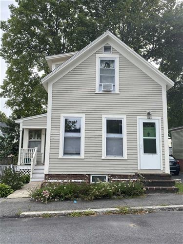 Photo of 12 Perry Avenue, Concord, NH 03301 (MLS # 4876001)