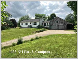 Photo of 1333 Us Route 3, Campton, NH 03223 (MLS # 4765002)