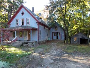 Photo of 41 Moultonville Road, Ossipee, NH 03814 (MLS # 4779002)