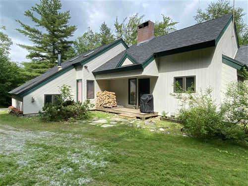 Photo of 65 Todd Hill Road, Winhall, VT 05340 (MLS # 4816002)