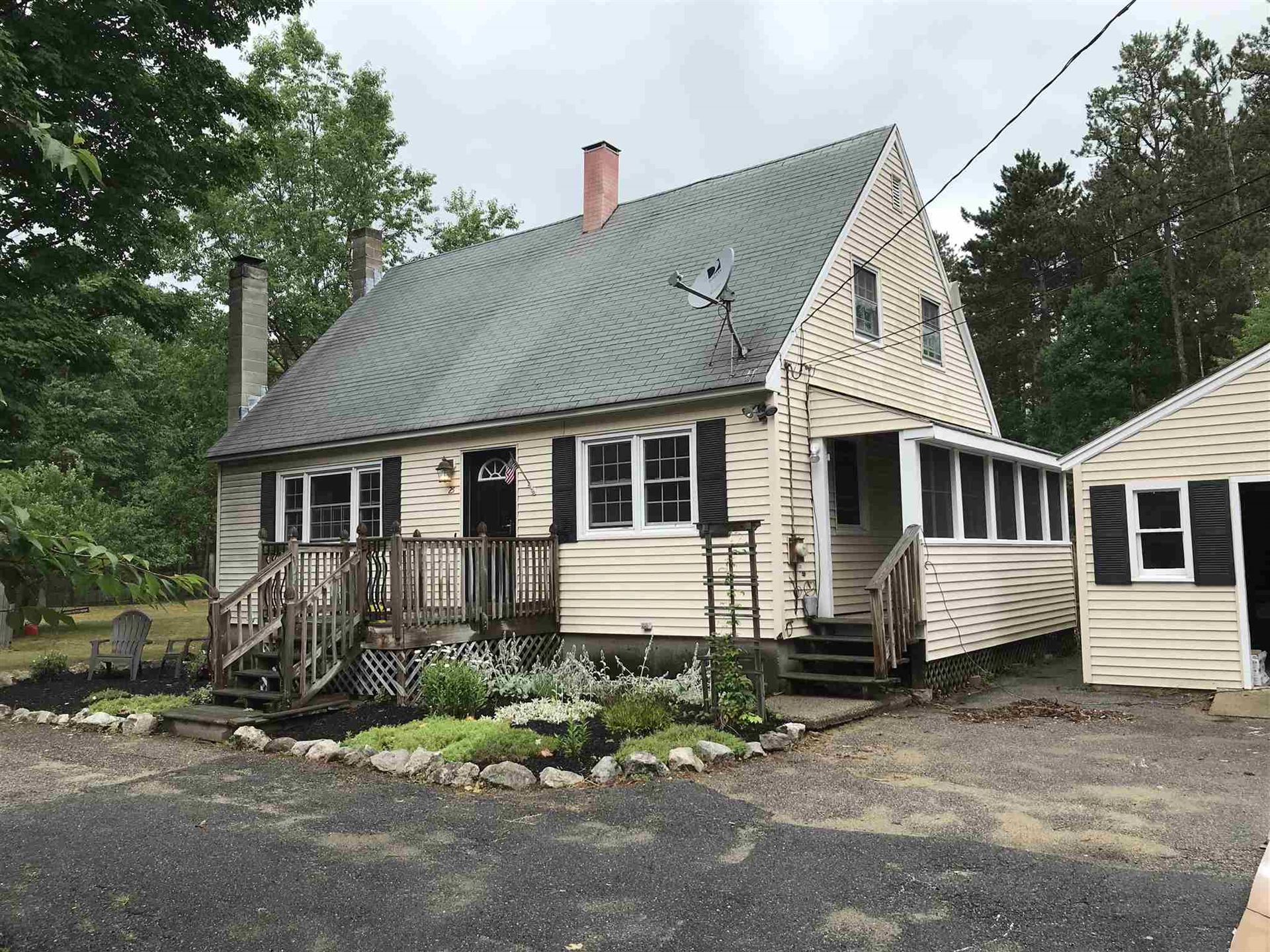 25 Eastern Avenue, Amherst, NH 03031 - #: 4814002
