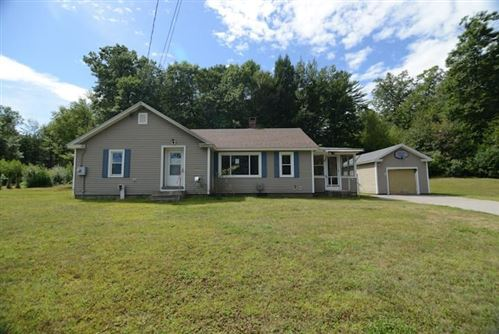 Photo of 180 Hill Road, Franklin, NH 03235 (MLS # 4787003)