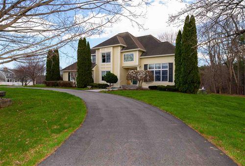 Photo of 10 Surrey Lane, Hampton Falls, NH 03844 (MLS # 4859003)