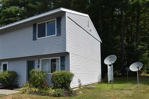 Photo of 616 Portland Street #15, Rochester, NH 03867 (MLS # 4822004)