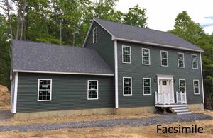 Photo of 211 Old Turnpike Road #Sublot 2, Nottingham, NH 03290 (MLS # 4756005)