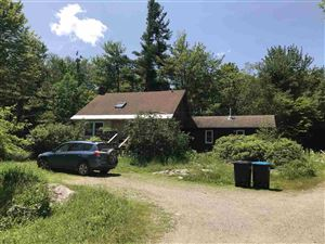 Photo of 3325 Downingsville Road, Lincoln, VT 05443 (MLS # 4765005)
