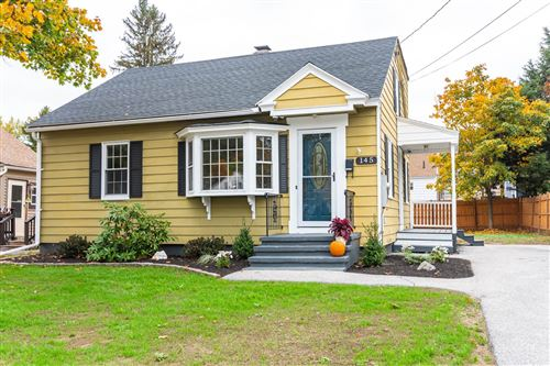 Photo of 145 Knowlton Street, Manchester, NH 03103 (MLS # 4836006)