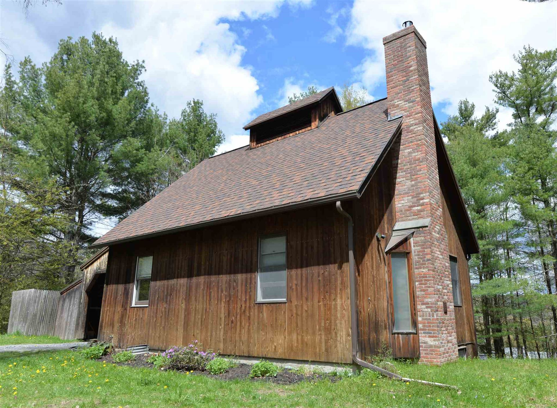 Photo of 144 Birch Hill Road, Stowe, VT 05672 (MLS # 4860006)