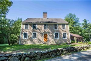 Photo of 29 Stagecoach Road, Wilton, NH 03086 (MLS # 4764007)
