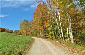 Photo of 00 Town Line Road, Bridgewater, VT 05034 (MLS # 4781007)