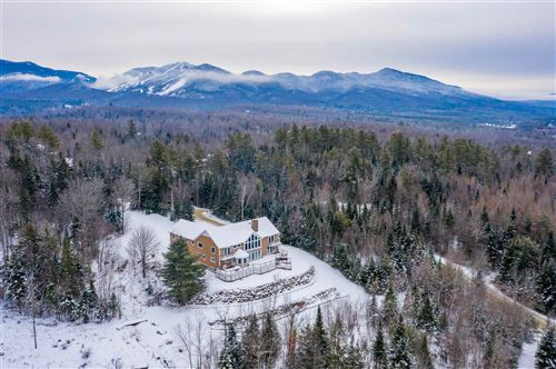 Photo of 100 Meadow Crest Drive, Franconia, NH 03580 (MLS # 4844007)