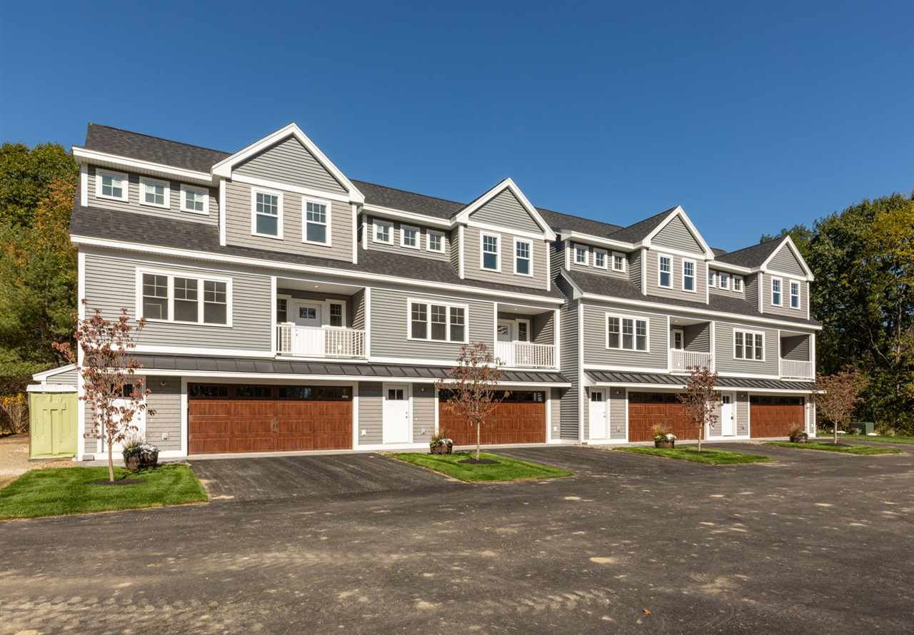 293 Peverly Hill Road #Unit 2, Portsmouth, NH 03801 - #: 4788007