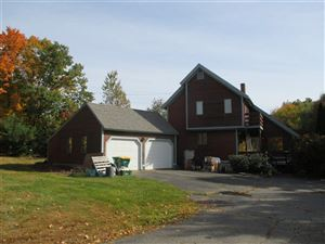 Photo of 131 Tebbetts Road, Rochester, NH 03867 (MLS # 4783008)