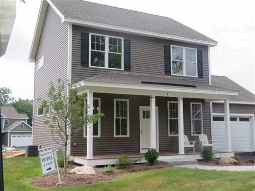 Photo of 8 Crosswood Way #15, Manchester, NH 03102 (MLS # 4747009)
