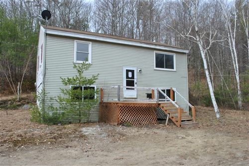 Photo of 201 Beverly Hills Drive, Wakefield, NH 03830 (MLS # 4855010)