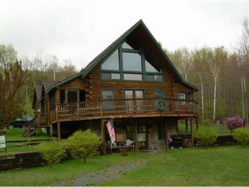 Photo of 5 Gorham Road, Gorham, NH 03581 (MLS # 4185012)