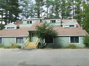 Photo of 4B Seasons at Attitash Road #4B, Bartlett, NH 03812 (MLS # 4779012)