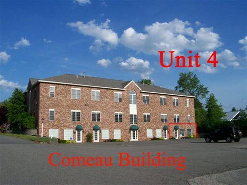 Photo of 6 Mary Clark Drive #Unit 4E, Hampstead, NH 03841 (MLS # 4814012)