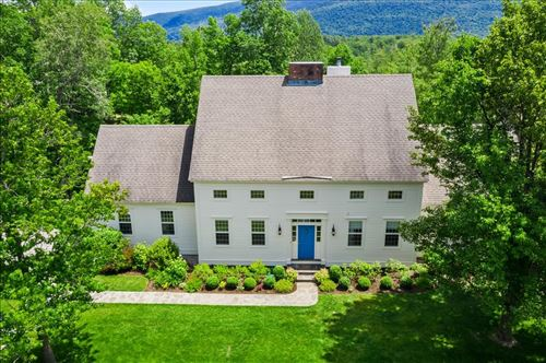 Photo of 98 Village at Ormsby Hill Road, Manchester, VT 05255 (MLS # 4816013)