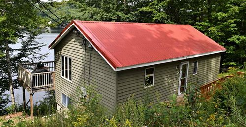 Photo of 178 East Shore Drive, Weare, NH 03281 (MLS # 4876013)