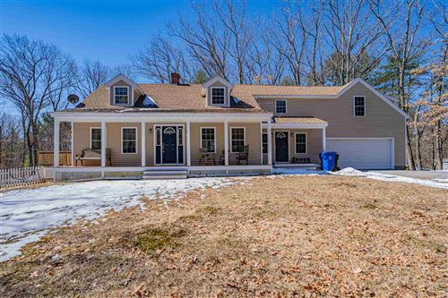 Photo of 12 Kendall Pond Road, Londonderry, NH 03053 (MLS # 4800015)