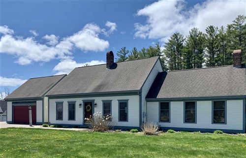 Photo of 16 Calef Hill Road, Tilton, NH 03276 (MLS # 4820018)