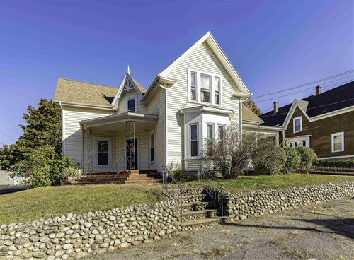 Photo of 312 Pearl Street, Manchester, NH 03104 (MLS # 4887019)