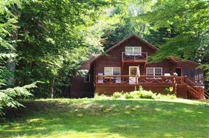 Photo of 144 Shore Drive North, Bridgewater, NH 03222 (MLS # 4766021)