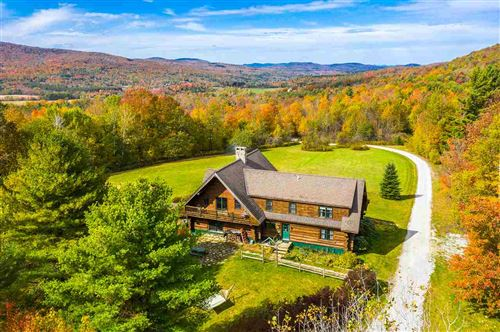 Photo of 1059 Straight Road, Mount Holly, VT 05730 (MLS # 4781021)
