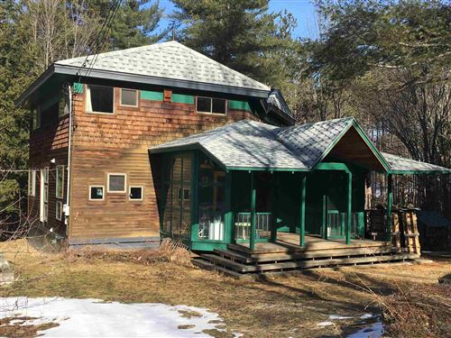 Photo of 469 Howes Road, Moretown, VT 05660 (MLS # 4800021)
