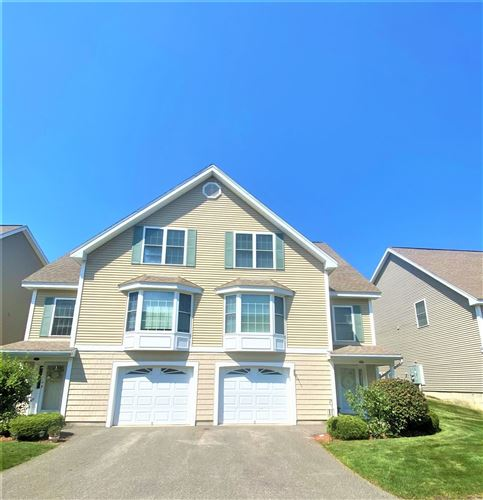 Photo of 16 Canterberry Court #B, Hudson, NH 03051 (MLS # 4825021)
