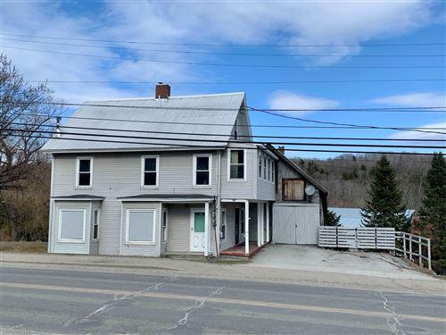 Photo of 528 Wolcott Street, Hardwick, VT 05483 (MLS # 4855021)