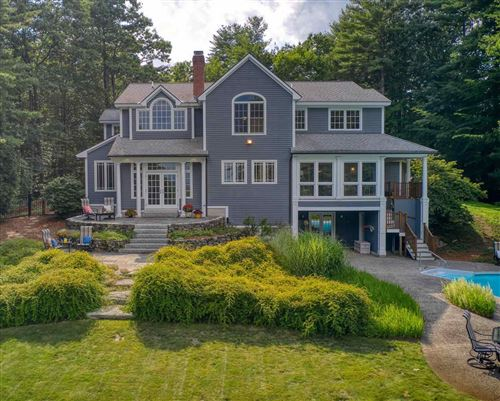 Photo of 10 Tolford Hill Road, Bedford, NH 03110 (MLS # 4876021)