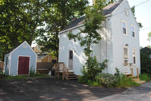 Photo of 21 Dearborn Street, Portsmouth, NH 03801 (MLS # 4836022)