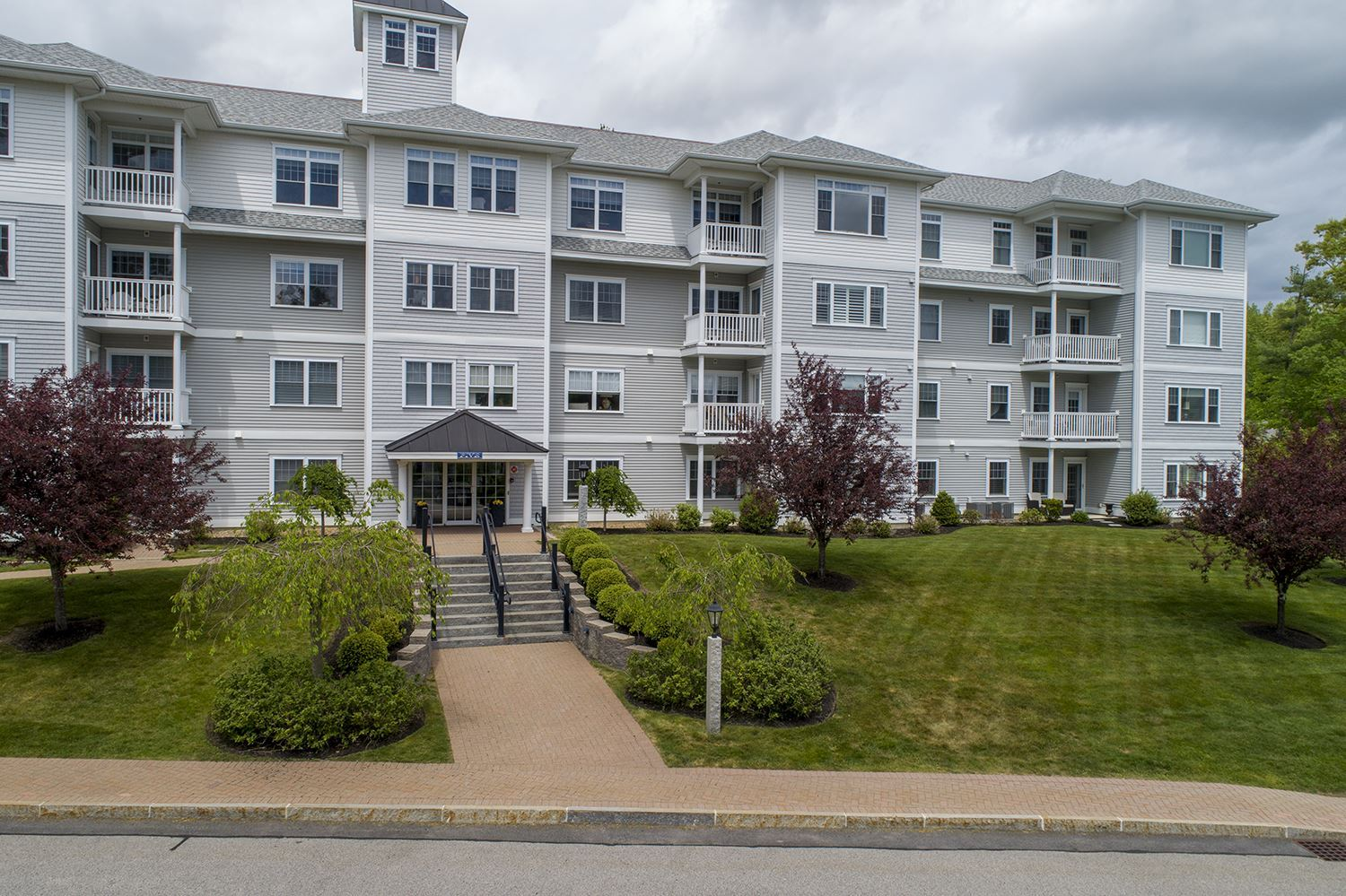 5 Sterling Hill Lane #511, Exeter, NH 03833 - MLS#: 4808022