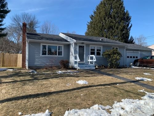 Photo of 12 Bonnie Drive, Exeter, NH 03833 (MLS # 4795023)