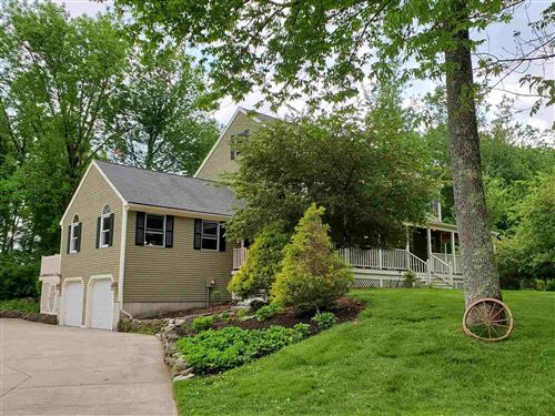 Photo of 3 Mary Vey Drive, Brentwood, NH 03833 (MLS # 4804023)