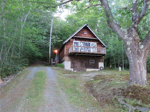 Photo of 74 Normand Road, Stark, NH 03582 (MLS # 4402024)