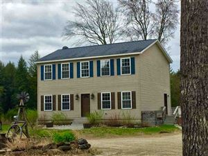 Photo of 102A Currier Road, Andover, NH 03216 (MLS # 4733024)