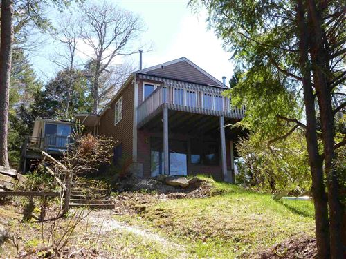 Photo of 154 South Shore Drive, Barnstead, NH 03225 (MLS # 4791024)