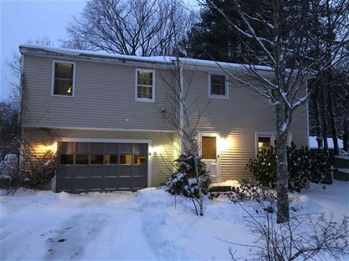Photo of 4 Highland Terrace, Wolfeboro, NH 03894 (MLS # 4787025)